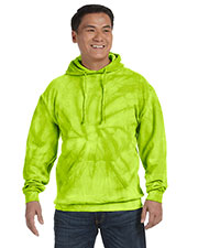 Tie-Dye CD877 Men 8.5 oz. d Pullover Hood at GotApparel