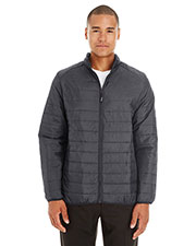 Ash City CE700  Men's Prevail Packable Puffer at GotApparel