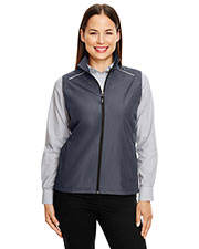 Ash City - Core 365 CE703W Women Techno Lite Unlined Vest at GotApparel