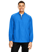 Ash City - Core 365 Ce704  Techno Lite Quarter-Zip at GotApparel