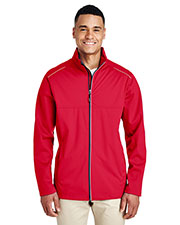Ash City - Core 365 CE708 Men Techno Lite Three-Layer Knit Tech-Shell at GotApparel