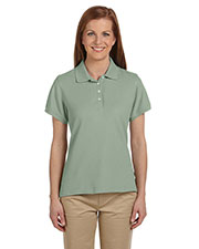 Chestnut Hill CH100W Women's Performance Plus Pique Polo at GotApparel