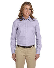 Chestnut Hill CH580W Women Performance Plus Oxford at GotApparel