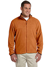 Chestnut Hill CH900 Men Microfleece Full-Zip Jacket at GotApparel