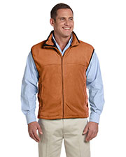 Chestnut Hill CH905 Men Microfleece Vest at GotApparel