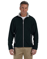 Chestnut Hill CH950 Men Polartec Full-Zip Jacket at GotApparel