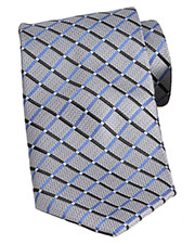 Edwards CR00 Men's Fully Lined Crossroads Tie at GotApparel