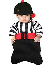 Halloween Costumes CS10953 Infants Bunting Foul W Hat at GotApparel