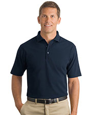 Cornerstone CS402 Men Industrial Pique Polo at GotApparel