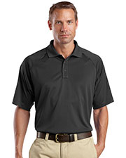 Cornerstone TLCS410 Men Tall Select Snag-Proof Tactical Polo at GotApparel