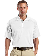Cornerstone CS410 Men Select Snag-Proof Tactical Polo at GotApparel