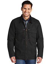 CornerStone CSJ50 Men Cloth  Chore Coat at GotApparel