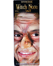 Halloween Costumes CSWO130 Men Woochie Witch Nose Small at GotApparel
