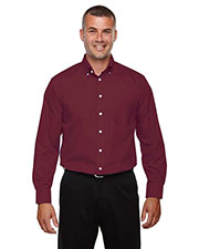 Devon & Jones Classic D620 Men Crown Collection  Solid Broadcloth at GotApparel