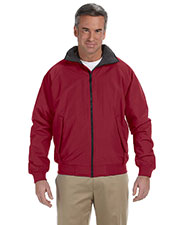 Devon & Jones Classic D700 Men Three Season Jacket at GotApparel
