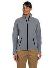 Ladies' Doubleweave Tech-Shell® Duplex Jacket at GotApparel