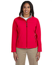 Devon & Jones Classic D995W Women Soft Shell Jacket at GotApparel