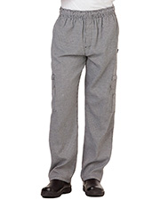 Dickies Chef Dc10  S 5 Pocket Cargo Pant at GotApparel