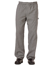 Dickies Chef DC14 Men Traditional Baggy Zipper Fly Pant at GotApparel