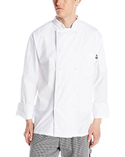 Dickies Chef DC410 Unisex Unsiex Cool Breeze Chef Coat at GotApparel