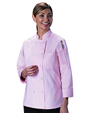 Dickies Chef DC414 Women Wo Classic Chef Coat  at GotApparel