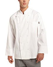 Dickies Chef DC41B Unisex Executive Chef Coat   at GotApparel