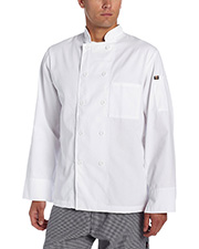 Dickies Chef Dc47  Classic 10 Button  Coat at GotApparel