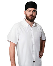 Dickies Chef Dc60  Poplin Cook Shirt at GotApparel