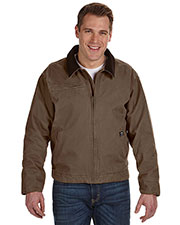 Dri Duck DD5087 Men's Outlaw Jacket at GotApparel