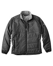 Dri Duck Dd5321  S 100% Mini-Ripstop Polyester 80g 3m Tm Thinsulate Insulation Eclipse Jacket at GotApparel