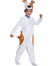 Halloween Costumes DG10480M Infants Slp Max Classic 3t-4t at GotApparel