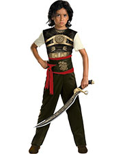 Halloween Costumes DG11570G Boys Dastan Classic 10-12 at GotApparel