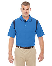 Men's Drytec20™ Performance Colorblock Polo at GotApparel