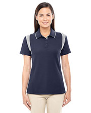 Ladies' Drytec20™ Performance Colorblock Polo at GotApparel