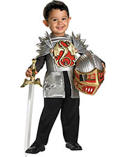 Halloween Costumes DG2190M Infants Knight Of The Dragon 3t-4t at GotApparel