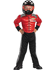 Halloween Costumes DG24872L Boys Turbo Racer 4-6 at GotApparel