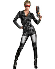 Halloween Costumes DG38220E Women Ors Lady Commando 12-14 at GotApparel