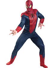 Halloween Costumes DG42497C Men Spider-Man Movie 50-52 at GotApparel