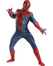 Halloween Costumes DG42509C Men Spider-Man Movie Theatrical 50 at GotApparel