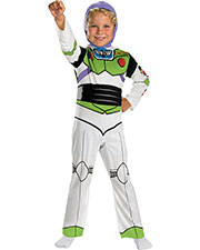 Halloween Costumes DG5230L Boys Toy Story Buzz Lghtyr Std 4 6 at GotApparel