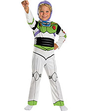 Halloween Costumes DG5230M Boys Toy Story Buzz Lgtyr Std 3t 4t at GotApparel