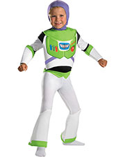 Halloween Costumes DG5233K Boys Toy Story Buzz Lghtyr Dlx 7 8 at GotApparel