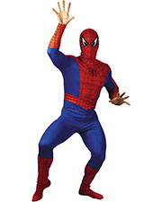 Halloween Costumes DG5287 Men Spider-Man Costume at GotApparel