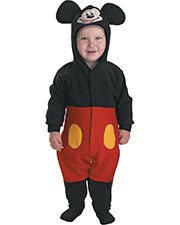 Halloween Costumes DG5489W Infants Mickey Baby 12 To 18 Months at GotApparel