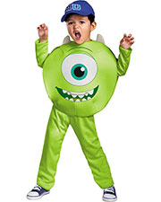 Halloween Costumes DG58768L Infants Mike Classic 4-6 at GotApparel