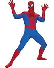 Halloween Costumes DG5907C Men Spider-Man-Rental 50-52 at GotApparel