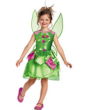 Halloween Costumes DG59100M Infants Tinker Bell Classic 3t-4t at GotApparel