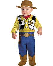 TOY STORY WOODY INFANT 0-6 MOS at GotApparel