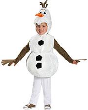 Halloween Costumes DG84654L Infants Frozen Olaf 4-6 at GotApparel