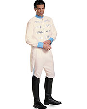 Halloween Costumes DG87047C Men Prince Cinderella 50-52 at GotApparel